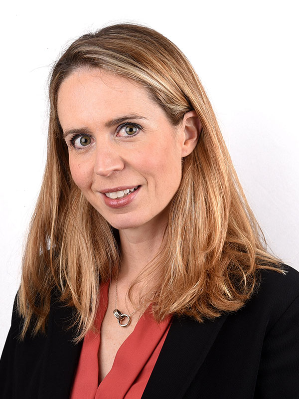 Dr Alexandra Sinclair