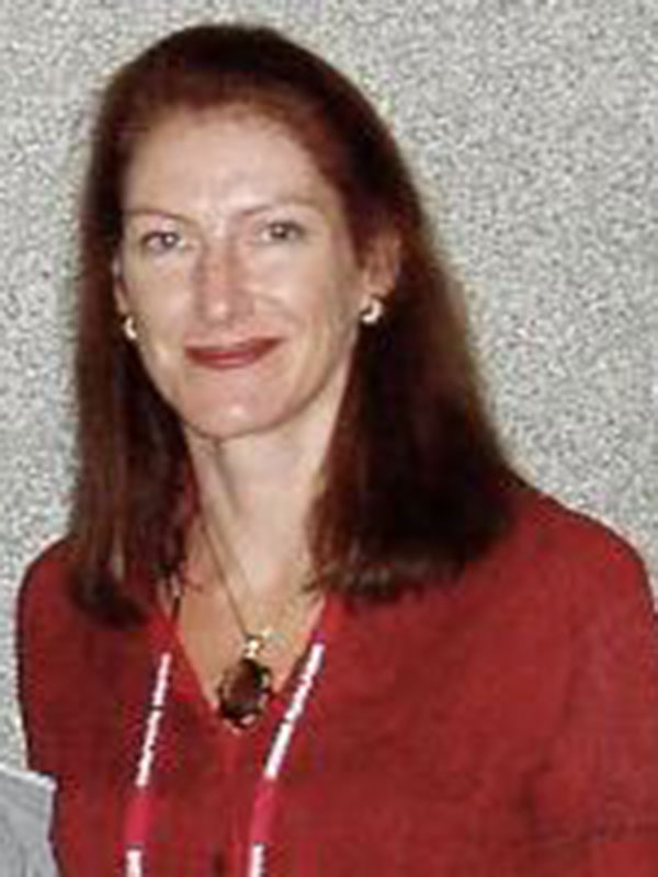 Prof Anne MacGregor