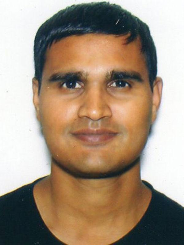 Dr Jeban Ganesalingam